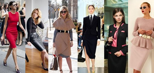 Power Dressing Tips and Tricks to Pull Off the Girl Boss Look